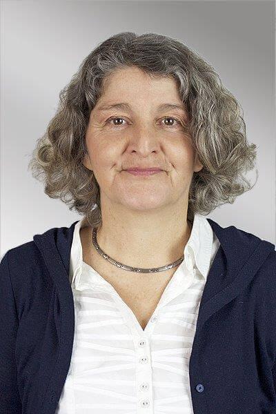 Rita Fischer
